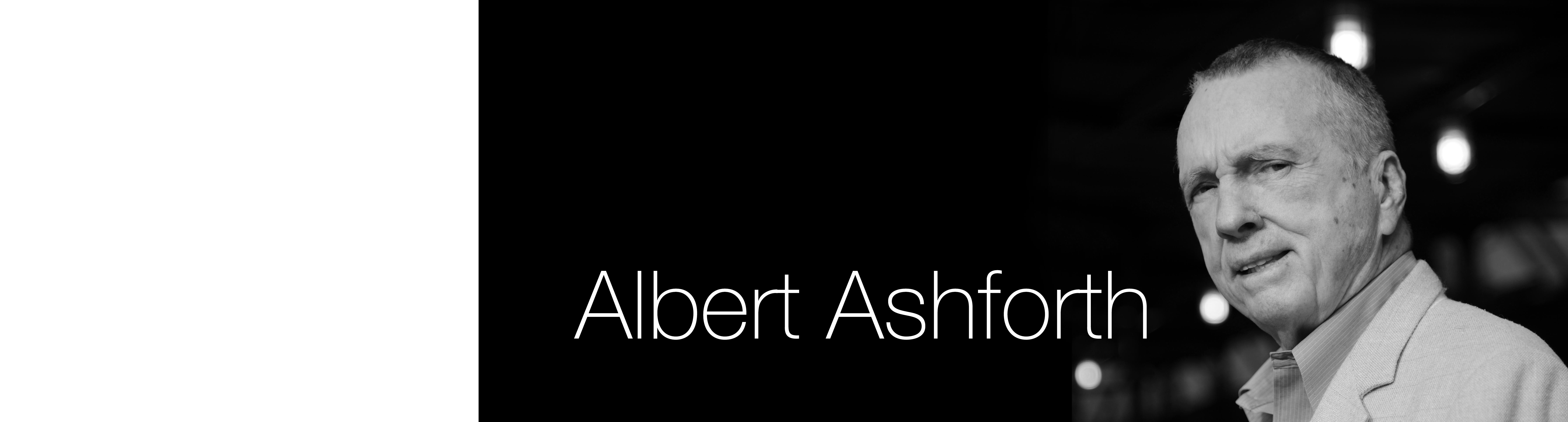 Albert Ashforth Logo